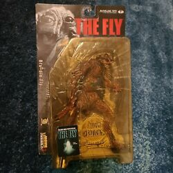 Kyпить McFarlane Toys: Movie Maniacs Series 3 The Fly Action Figure. BRUNDLE FLY на еВаy.соm