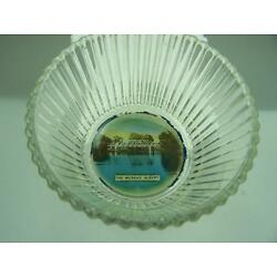 Kyпить View ware 1950's glass pin dish of The Murray from Albury New South Wales на еВаy.соm