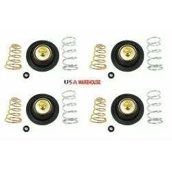 Set of 4 Air Cut Off Valve CB650 CB750 CB900 GL1100 for 16048-413-004 US