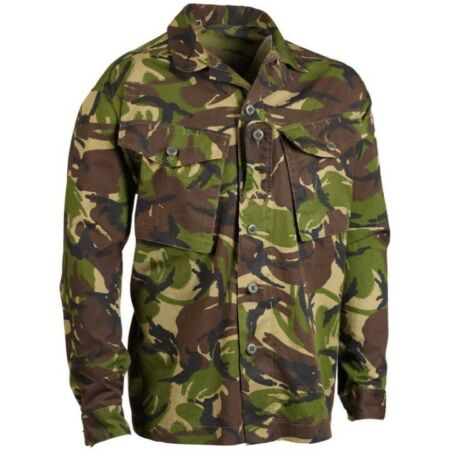 img-BRITISH ARMY 95 SHIRT DPM S95 COMBAT LIGHTWEIGHT JACKET PAINTBALLING AIRSOFT