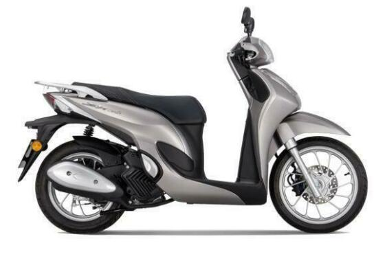 HONDA SH125 MODE 2021 MODEL FSH125 NOW AVAILABLE FROM STOCK