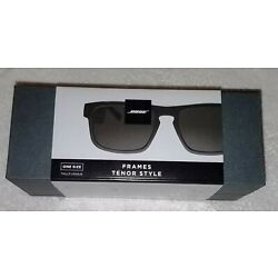 Kyпить Bose Frames Tenor Style. Polarized Bluetooth Audio Sunglasses - New - sealed box на еВаy.соm