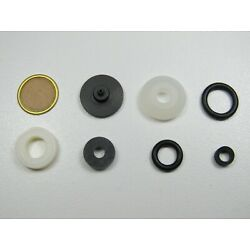 Crosman 38T / 38C Seal Kit COMPLETE, All Parts Are OEM Spec. (2300 Sold)