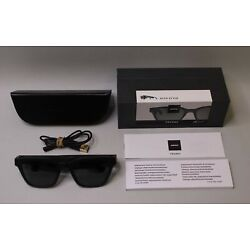 Kyпить BOSE FRAMES ALTO BLUETOOTH AUDIO SUNGLASSES - BLACK - SMALL / MEDIUM SIZE на еВаy.соm