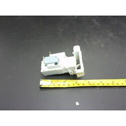 New Electrolux Washer Bitron Lid Lock Part# 134936800