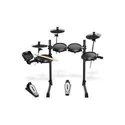 Kyпить Alesis Turbo Mesh Kit Electronic Drum Set  -  Unsealed, Never Removed or Used! на еВаy.соm