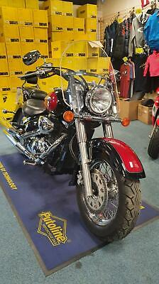 Suzuki VL800 Volusia Cruiser Custom 2002 Straight Clean Standard Motorcycle