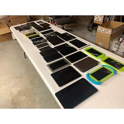 Kyпить HUGE 32 Tablet Lot Samsung/Digiland/NOOK/RCA/Playtime ***PARTS/REPAIR/BUNDLE*** на еВаy.соm