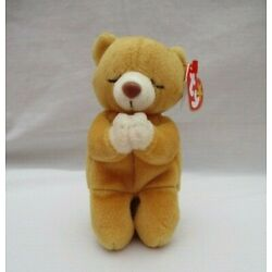 Kyпить Hope Bear Beanie Baby на еВаy.соm