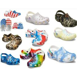 Kyпить Children's Kids Infants CROCS CLASSIC CLOGS Sandals LIMITED EDITION на еВаy.соm