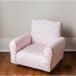 Kyпить Personalized Child's Upholstered Rocking chair на еВаy.соm