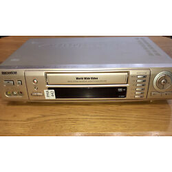 Kyпить Samsung SV-5000W World Wide VCR PAL SECAM NTSC Converter (Tested & Working) на еВаy.соm