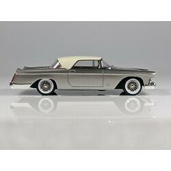 Closed NEW RELEASE 1//43 Matrix Scale Models 1959 Cadillac Skylight Concept