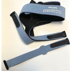 Kyпить Philips Respironics OptiLife Headgear and Chin Support Band #1036850 на еВаy.соm