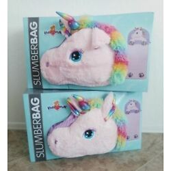Kyпить Hugfun Kids Unicorn Slumber Bag Sleeping Bag на еВаy.соm