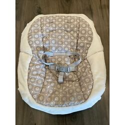 Kyпить Graco Simple Sway Swing Seat Cover Replacement Part на еВаy.соm