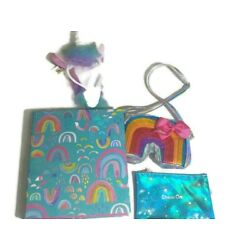 Kyпить Rainbow Binder And Purse на еВаy.соm