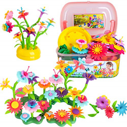 Kyпить GAMZOO Flower Garden Building Toys for Girls 3-6 Year Old - Best Birthday Gift на еВаy.соm