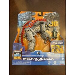 "Kyпить Monsterverse MECHAGODZILLA with HEAV 6"" King Kong vs Godzilla NEW NIB 2021 на еВаy.соm"