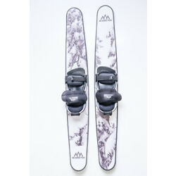 Kyпить Used Returned Excellent Condition Ski Addiction Tramp Skis and Bindings на еВаy.соm