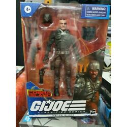 Kyпить Hasbro GI G.I. Joe Classified Series Major Bludd Cobra Island Figure mint DHL на еВаy.соm