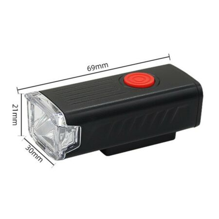img-4000lm Bike Headlights Accessory Bicycle Cycling MTB Outdoor Rechargeable