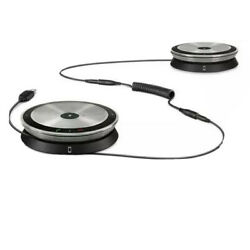 Kyпить Sennheiser Dual Speakerphone MS Certified Sp 220 Ms Product Code 507211 на еВаy.соm