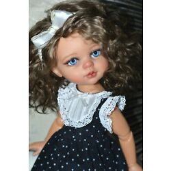 Kyпить OOAK Paola Reina repaint doll, With make up, 32 Cm на еВаy.соm