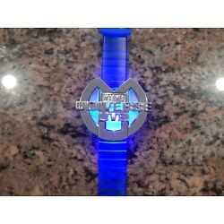 Kyпить MARVEL UNIVERSE Flashing Watch NEW with Tag на еВаy.соm