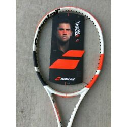 Kyпить  BABOLAT PURE STRIKE TEAM 1/2 grip  Tennis Racquet FREE SHIPPING на еВаy.соm