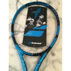 Kyпить Babolat Pure Drive 107  2021 Latest edition Tennis Racquet 4 3/8 на еВаy.соm