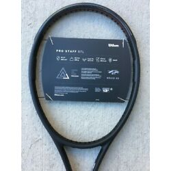 Kyпить New 2020 Wilson Pro Staff 97L v13 3/8 grip  Racquet на еВаy.соm