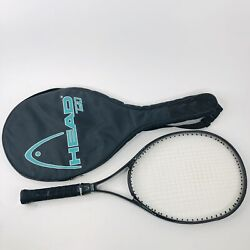 Kyпить Head Ventoris 720 Tennis Racket Double Power Wedge Austria Grip 4 3/8 Racquet    на еВаy.соm