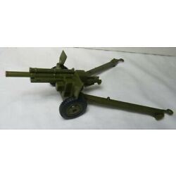 Kyпить Classic Toy Soldiers WWII U.S. 105MM Howitzer, for use with 1/32 scale figures на еВаy.соm