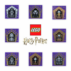 Kyпить LEGO Harry Potter Collectible Wizard Cards - Brand New - SELECT YOUR TILE на еВаy.соm