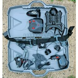 Kyпить SPY GEAR EYE CLOPS NIGHT VISION SET WITH CASE SEE PICTURES TESTED на еВаy.соm