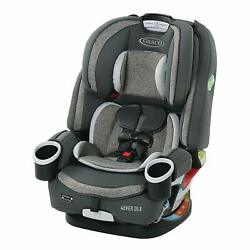Kyпить Graco 4Ever DLX 4 in 1 Car Seat, with 10 Years of Use, Bryant на еВаy.соm