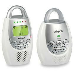 VTech DM221 Audio Baby Monitor with up to 1,000 ft of Range...