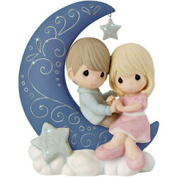 Precious Moments I Love You To The Moon And Back 152016