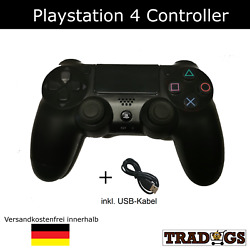 PS4 Controller Wireless Dualshock 4 Sony Playstation 4 V2 neustes Modell Top !