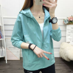 Outdoor UV Clothing Couple Thin Section Breathable Sports Quick-dry Windbreaker
