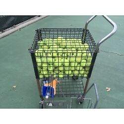 40 Used Tennis Balls - Free Shipping - . Dogs play NOT  SHIPPING to Alaska!