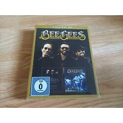 * NEU OVP - Bee Gees - 2x Blu Ray: One Night Only & One for All Live Australia *
