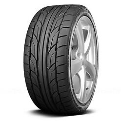 Nitto NT555 G2 285/40R17XL 104W BSW (2 Tires)