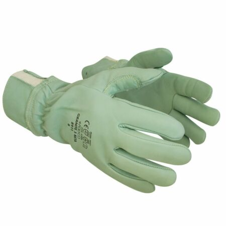 img-Polyco Granite 5 Beta Large Grain Leather Glove Reinforced with Kevlar Size 8