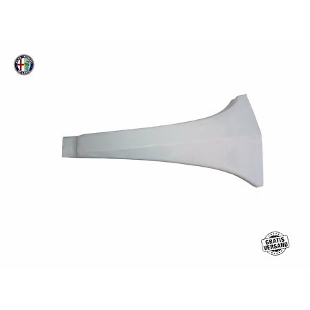 img-Mudguard Replacement Panel Alfa Romeo 105/115 SPIDER 66-83 Front Left New