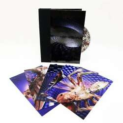 TOOL - Fear Inoculum - Expanded Book Edition - 2019 CD