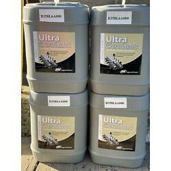 Ingersoll Rand Ultra Coolant 8K Hour Synthetic Rotary Coolant