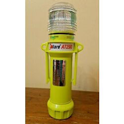 PIP 939-AT290 E-flare 8'' Safety & Emergency Beacon - Flashing & Steady On Modes