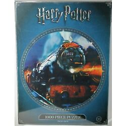 NEW HARRY POTTER HOGWARTS CASTLE 1000 PC JIGSAW PUZZLE CROWN 70 X 50 CM WB GIFT